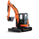 Construction Equipment -