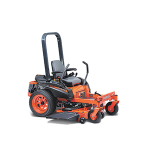 Residential / Commercial Mowers -