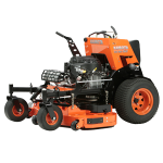 Walk-Behind Mowers -