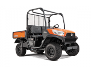 Utility Vehicles -