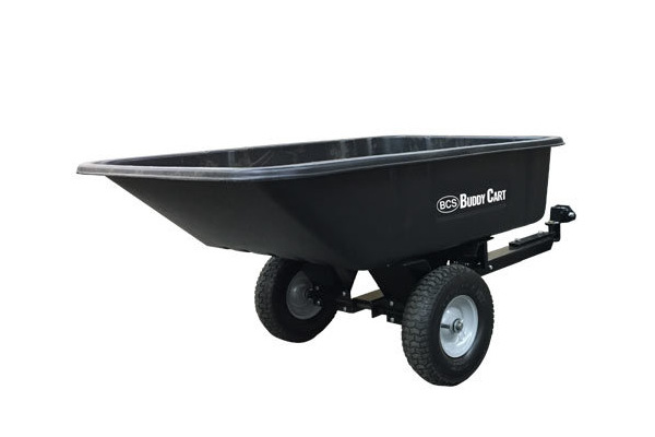 BCS Buddy Cart for sale at Evergreen Tractor, Louisiana