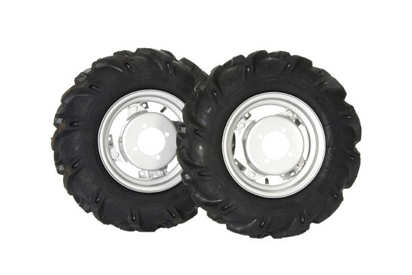 BCS | Accessories | Model Foam-Filled Tires for sale at Evergreen Tractor, Louisiana