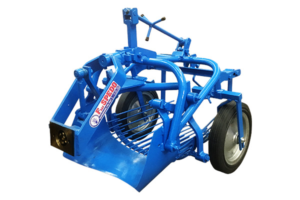 BCS | Gardening | Model Power Potato Digger for sale at Evergreen Tractor, Louisiana