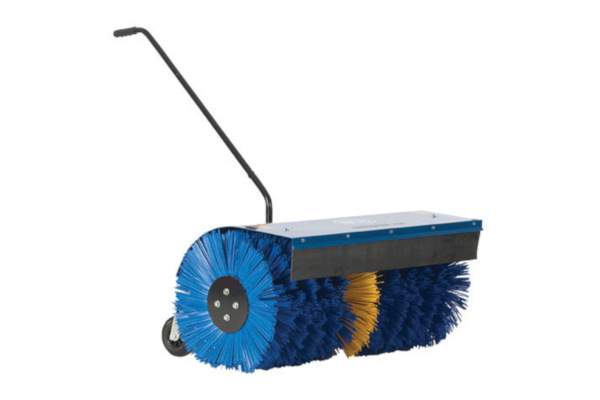 BCS | Snow Removal | Model Power Sweeper for sale at Evergreen Tractor, Louisiana