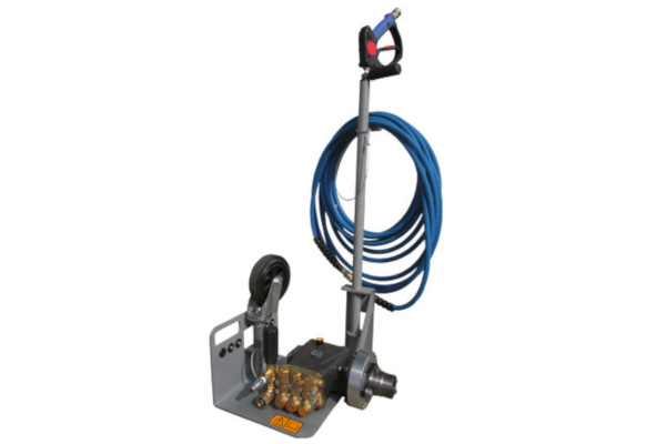 BCS Pressure Washer for sale at Evergreen Tractor, Louisiana