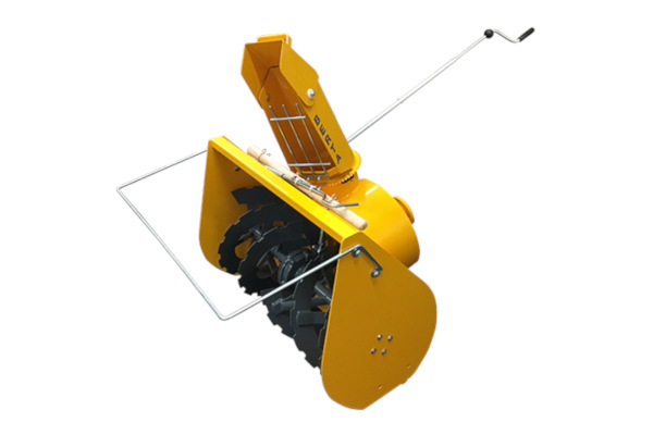 BCS | Snow Removal | Model Snow Thrower - Two-Stage for sale at Evergreen Tractor, Louisiana