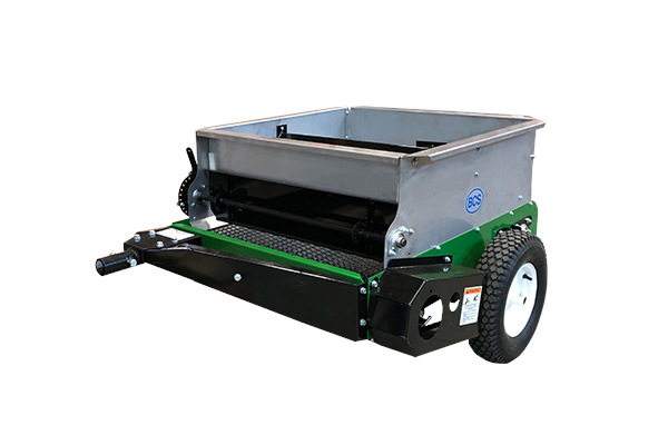 BCS | Gardening | Model Spreader for sale at Evergreen Tractor, Louisiana