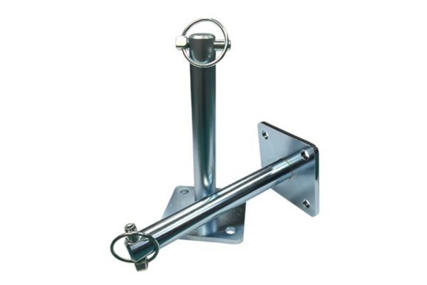 BCS | Accessories | Model Wheel Weight Barbell Hangers for sale at Evergreen Tractor, Louisiana