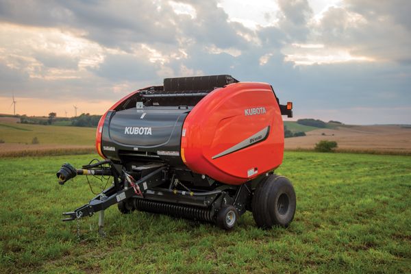 Kubota | Farm Implements | Balers for sale at Evergreen Tractor, Louisiana