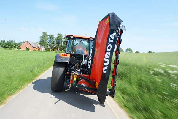 Kubota | Farm Implements | Disc Mowers for sale at Evergreen Tractor, Louisiana