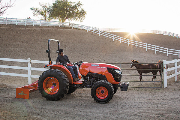 Kubota | Tractors | Economy Utility Tractors for sale at Evergreen Tractor, Louisiana