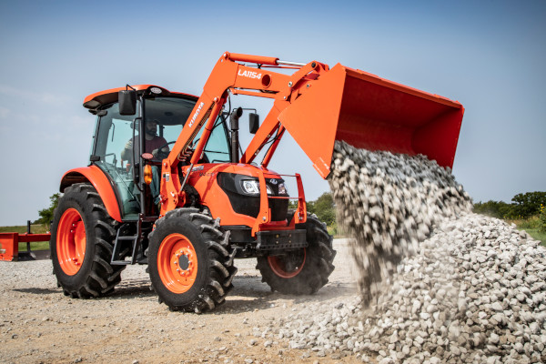 Kubota M4-071 for sale at Evergreen Tractor, Louisiana