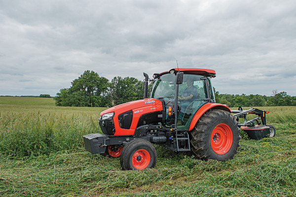 Kubota Tractors, Mowers, & M5-111 for sale at Evergreen Tractor, Louisiana