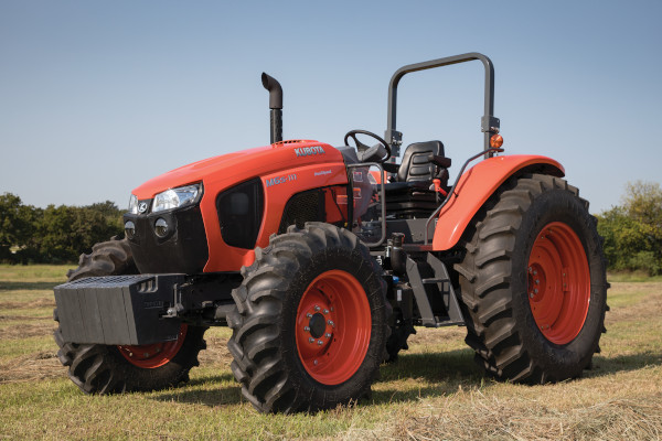 Kubota | M6S Series | Model M6S-111 ROPS for sale at Evergreen Tractor, Louisiana