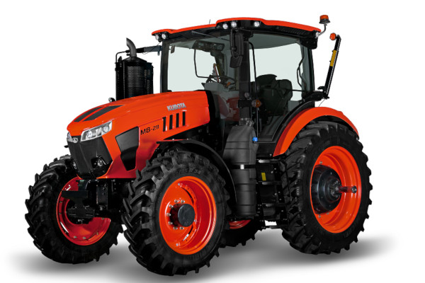 Kubota | Agriculture Tractors | M8 Series Coming 2020 for sale at Evergreen Tractor, Louisiana