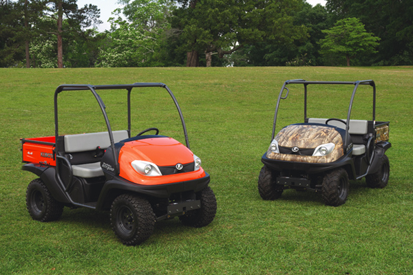 Kubota | Utility Vehicles | Mid-Size Utility Vehicles for sale at Evergreen Tractor, Louisiana