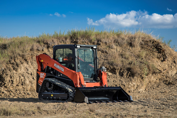 Kubota SVL65-2 for sale at Evergreen Tractor, Lousisana
