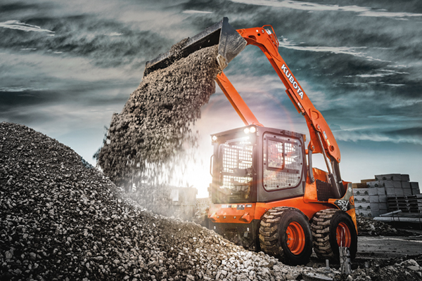 Kubota | Construction Equipment | Skid Steer Loaders for sale at Evergreen Tractor, Louisiana