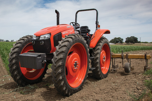 Kubota | Tractors | Specialty Tractors for sale at Evergreen Tractor, Louisiana