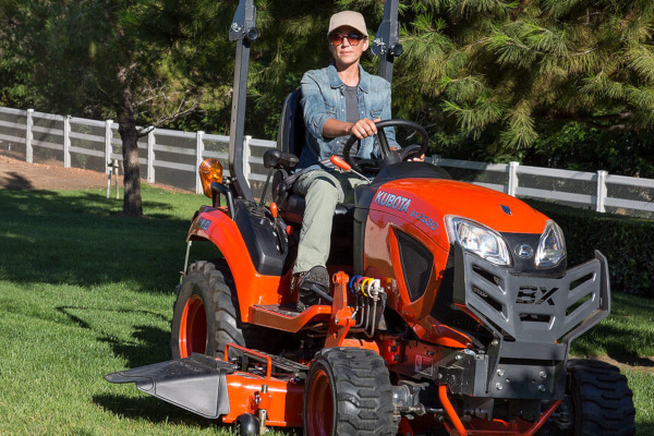 Kubota | Tractors | Sub-Compact Tractors for sale at Evergreen Tractor, Louisiana