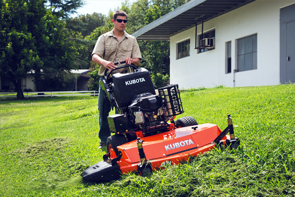 Kubota | Walk-Behind Mowers | WH Series for sale at Evergreen Tractor, Louisiana