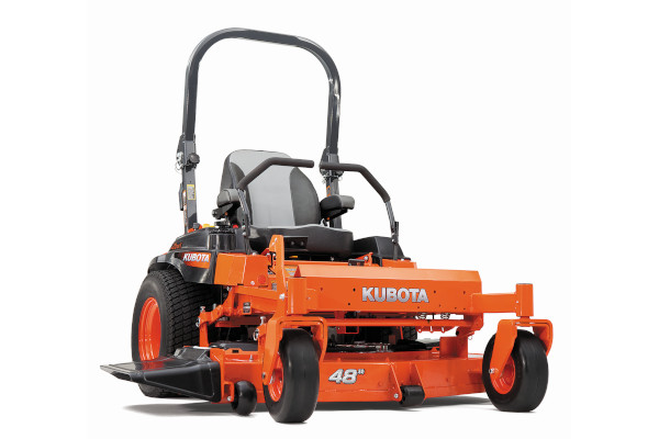Kubota | Z700 Series | Model Z724XKW-48 for sale at Evergreen Tractor, Louisiana