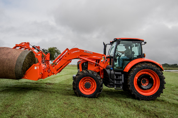 Kubota | M7 Series Gen 2 | Model M7-152 for sale at Evergreen Tractor, Louisiana