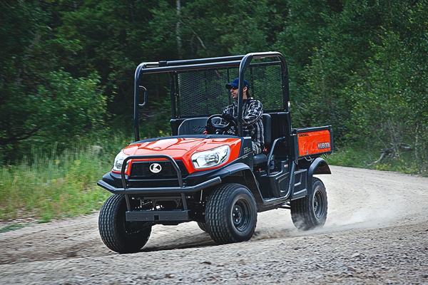 Kubota | RTV-X Series | Model RTV-X900 for sale at Evergreen Tractor, Louisiana