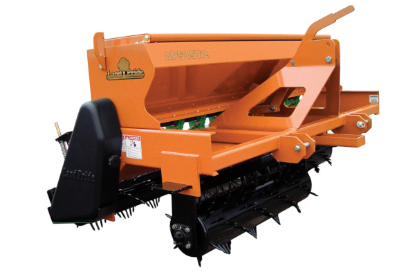 Land Pride | Seeders | APS15 Series All Purpose Seeders for sale at Evergreen Tractor, Louisiana