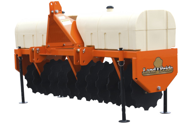 Land Pride | Dirtworking | CR25 Series Straw Crimpers for sale at Evergreen Tractor, Louisiana
