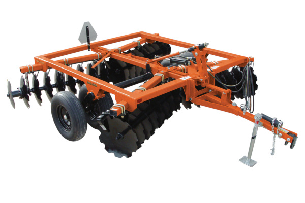 Land Pride | Dirtworking | DH35 Series Disc Harrows for sale at Evergreen Tractor, Louisiana