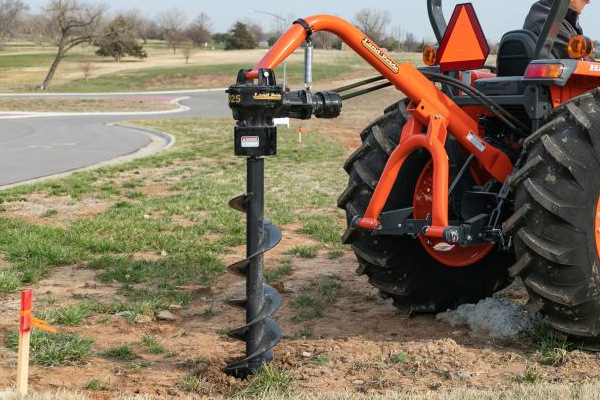 Land Pride | Dirtworking | HD25 Series Post Hole Diggers for sale at Evergreen Tractor, Louisiana