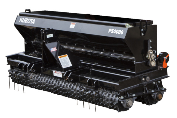 Land Pride | PS20 Series Primary Seeders | Model PS2072 for sale at Evergreen Tractor, Louisiana