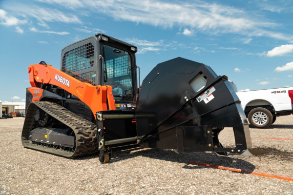 Land Pride | Kubota by Land Pride | SW30 Series Road Saw for sale at Evergreen Tractor, Louisiana