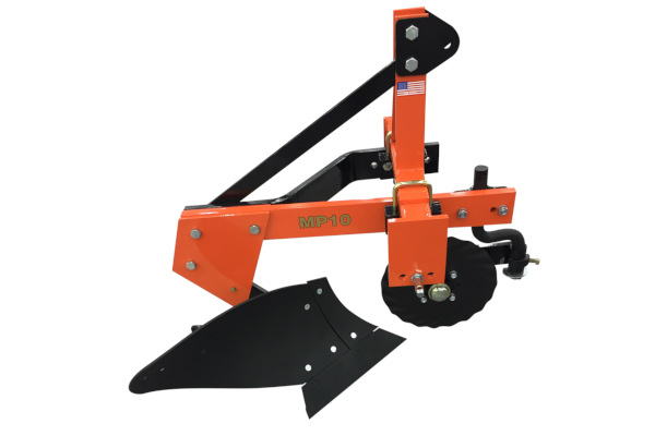Land Pride | Dirtworking | MP10 & MP20 Moldboard Plows for sale at Evergreen Tractor, Louisiana