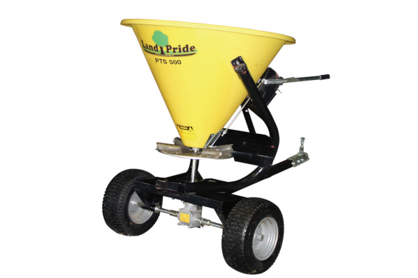 Land Pride | Dirtworking | PTS Series Spreaders for sale at Evergreen Tractor, Louisiana