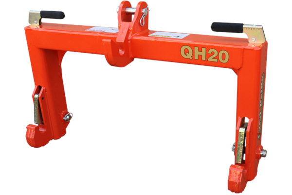 Land Pride | Dirtworking | QH20 Series Quick-Hitches for sale at Evergreen Tractor, Louisiana
