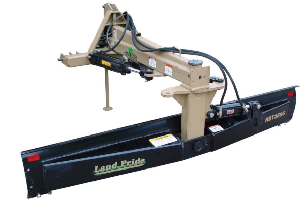 Land Pride | RBT35 Series Rear Blades | Model RBT3596 for sale at Evergreen Tractor, Louisiana