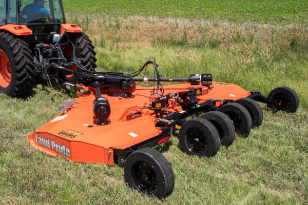 Land Pride | Rotary Cutters | RC4715 Rotary Cutters for sale at Evergreen Tractor, Louisiana