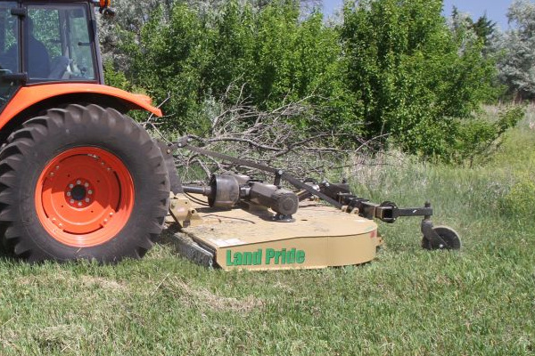 Land Pride | RCF3010 Series Rotary Cutters | Model RCFM3010 for sale at Evergreen Tractor, Louisiana