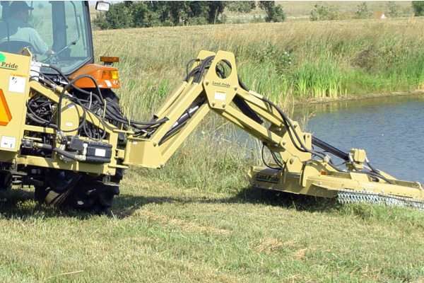 Land Pride | Rotary Cutters | RCP26 Series Parallel Arm Cutters for sale at Evergreen Tractor, Louisiana