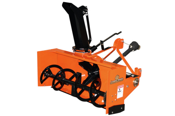 Land Pride | SB10 Series Snow Blowers | Model SB1064 for sale at Evergreen Tractor, Louisiana