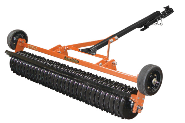 Land Pride | Dirtworking | SBR Series Seed Bed Rollers for sale at Evergreen Tractor, Louisiana