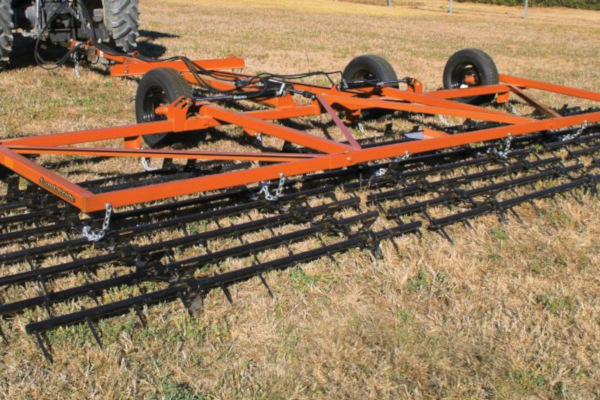 Land Pride | Dirtworking | STH20 Series Spike Tooth Harrows for sale at Evergreen Tractor, Louisiana