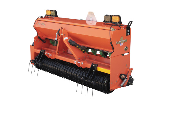 Land Pride | Seeders | PS15 Series Primary Seeders for sale at Evergreen Tractor, Louisiana