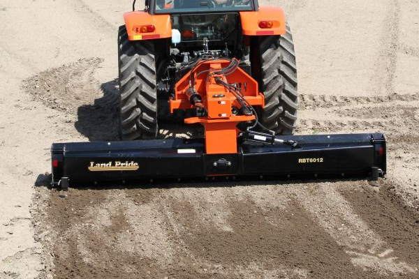 Land Pride RBT6012 for sale at Evergreen Tractor, Louisiana