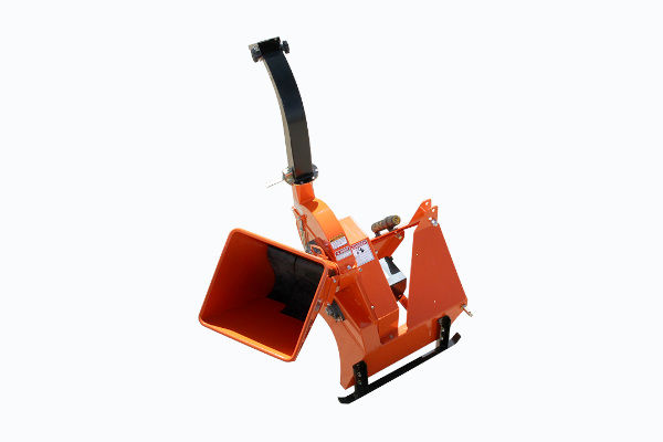 Land Pride | Dirtworking | WC1503 Wood Chippers* for sale at Evergreen Tractor, Louisiana
