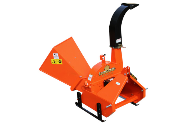 Land Pride | Dirtworking | WC1504 Wood Chippers for sale at Evergreen Tractor, Louisiana