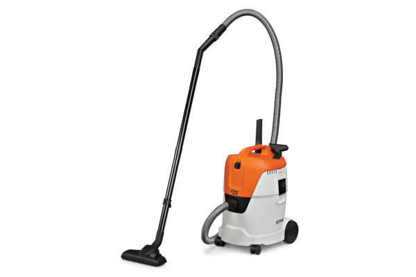 Stihl | Homeowner Vacuum | Model SE 62 for sale at Evergreen Tractor, Louisiana