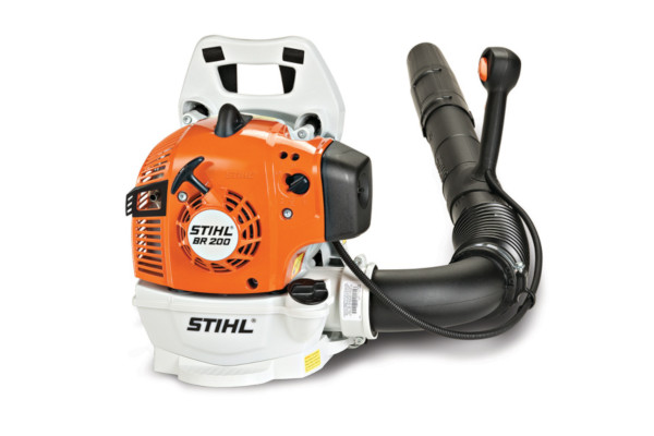 Stihl BR 200 for sale at Evergreen Tractor, Louisiana